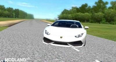 Lamborghini Huracan LP610-4 [1.5.0], 1 photo